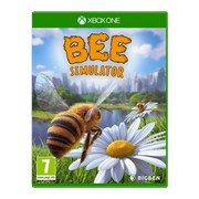Bee Simulator Gra XBOX ONE DARMOWY TRANSPORT CD PROJEKT