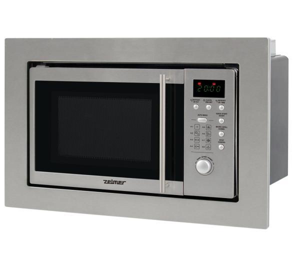 Kuchenka mikrofalowa Zelmer 29Z019