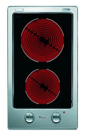Płyta ceramiczna Whirlpool AKT 315 IX