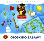 Alexander Gra edukacyjna Głoski do zabawy