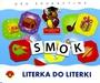 Alexander Gra edukacyjna Literka do literki
