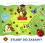 Alexander Gra edukacyjna Sylaby do zabawy