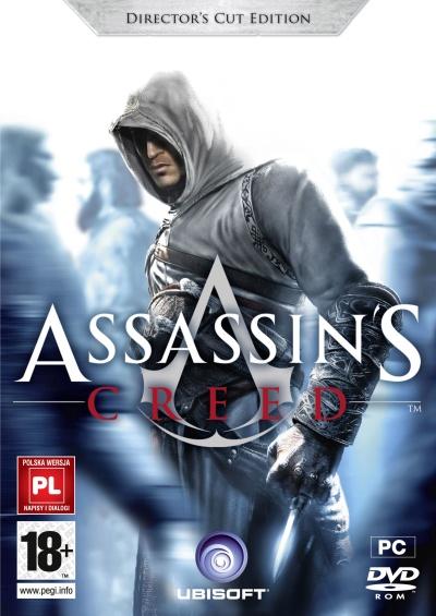 Gra PC Assassin's Creed