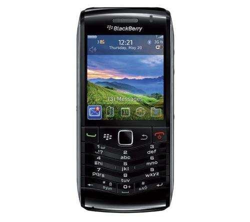 Smartphone Blackberry 9105