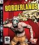 Gra PS3 Borderlands