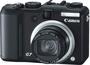 Aparat cyfrowy Canon PowerShot G7
