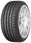 CONTINENTAL CONTISPORTCONTACT 3 205/45R17 84 W