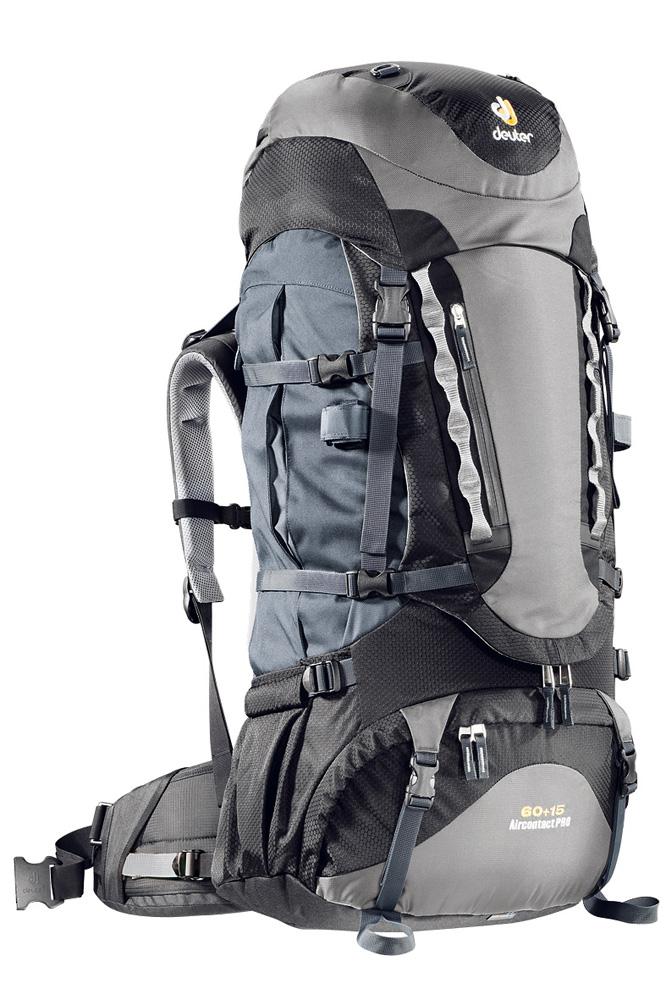 Deuter plecak Aircontact Pro 60+15