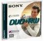 Nośniki DVD+RW SONY DPW-30