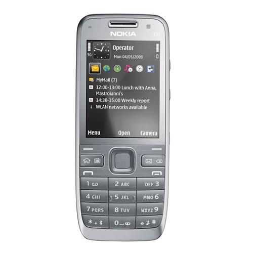 Smartphone Nokia E52