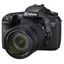 Lustrzanka cyfrowa Canon EOS 7D