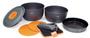 Komplet naczyń Esbit Aluminium Cookware 3 Standard