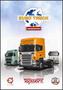 Gra PC Euro Truck Simulator