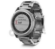 Zegarek sportowy z GPS Garmin Fenix 3 HR