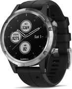 Zegarek sportowy z GPS Garmin Fenix 5 Plus