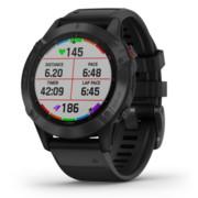 Zegarek sportowy z GPS Garmin Fenix 6 Pro (010-02158-02)