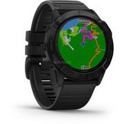 Zegarek sportowy z GPS Garmin Fenix 6X Pro (010-02157-01)