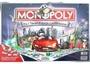 Hasbro Parker Games Gra Monopoly Tu i teraz 00402