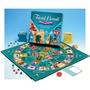 Hasbro Parker Games Gra planszowa Trivial Pursuit - edycja rodzinna