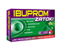 Ibuprom zatoki 12 tabletek Us Pharmacia