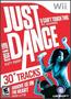 Gra WII Just Dance