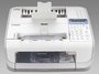 Fax Canon L160