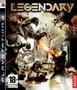 Gra PS3 Legendary