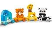 LEGO Duplo 10955 - Pociąg ze zwierzątkami