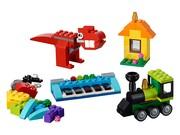Klocki Lego Classic 11001, Klocki plus pomysły