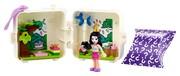 LEGO Friends 41663 - Kostka Emmy z dalmatyńczykiem