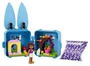 LEGO Friends 41666 - Kostka Andrei z królikiem