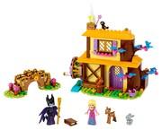LEGO Disney 43188 Leśny domek Aurory