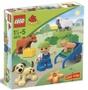 Lego Duplo Zwierzęta 4972