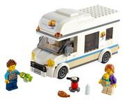 LEGO City 60283 - Wakacyjny kamper