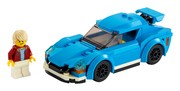 LEGO City 60285 - Samochód sportowy