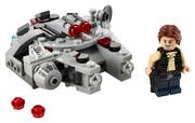 LEGO Star Wars 75295 Mikromyśliwiec
