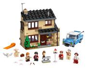 LEGO Harry Potter 75968 - Privet Drive 4