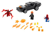 LEGO spider man 76173 Spider-Man i Upiorny Jeździec kontra Carnage