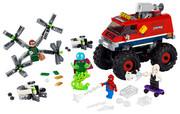 LEGO spider man 76174 Spider-Man's Monster Truck vs. Mysterio
