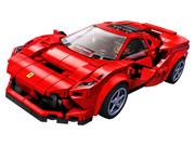 Klocki LEGO 76895 - Ferrari F8 Tributo SPEED CHAMPIONS LEGO