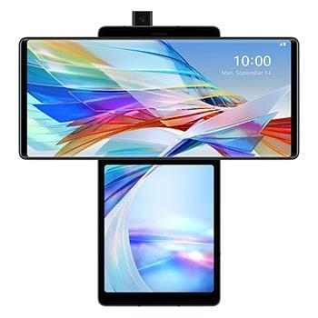 Smartfon LG WING LMF100EMW
