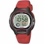 Zegarek damski Casio Sport Watches LW 200 4AVEF