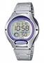 Zegarek damski Casio Sport Watches LW 200D 6AVEF