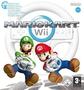 Gra WII Mario Kart