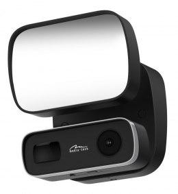 Media-Tech Zewnętrzna kamera IP z halogenem 1080p Securecam Flood Light MT4101