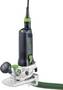 Frezarka Festool MFK 700 EQ-SET