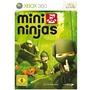 Gra Xbox 360 Mini Ninjas