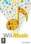 Gra WII Music