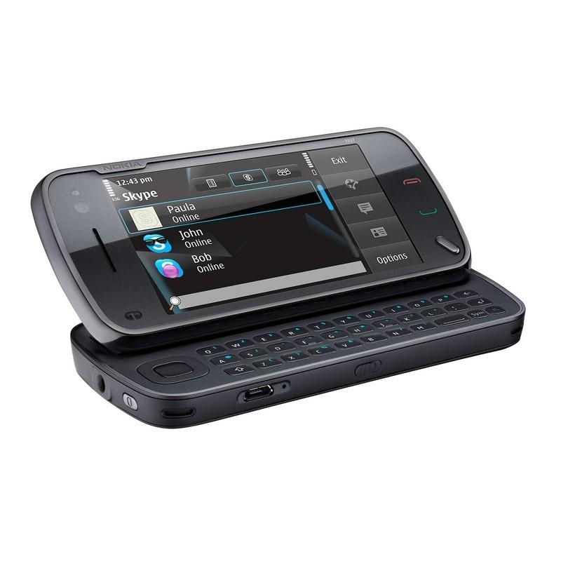 Smartphone Nokia N97