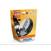 Lampa ksenonowa D3S Philips 42403VIS1 xenon vision